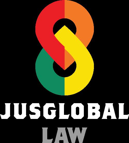 JusGlobal Law Logo
